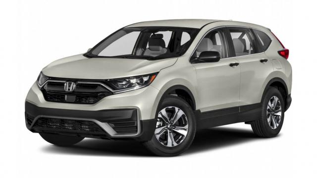 Выдвижные электрические пороги ATS на Honda CR-V 2019-2021